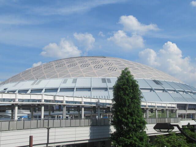 愛知県名古屋市東区の解体費用と相場