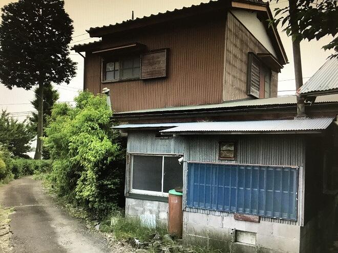 栃木県塩谷郡・10年間空き家状態、相続した実家の解体工事体験談