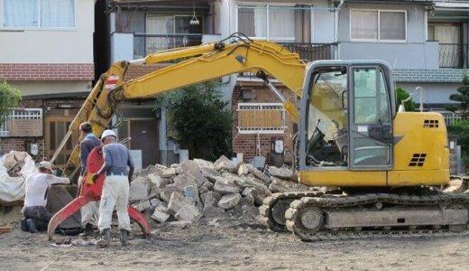 栃木県河内郡上三川町の解体費用と相場