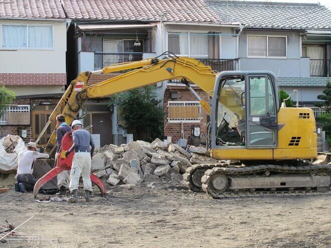 栃木県河内郡上三川町の解体費用・相場