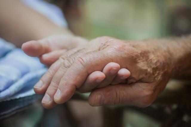 【終活】遠距離に住んでいる親の介護施設の入所を考える