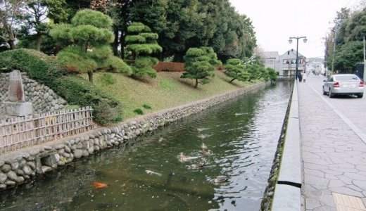 栃木県足利市の解体費用と相場