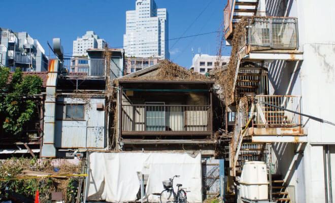大阪府大阪市都島区の解体費用・相場のまとめ、安く解体するコツ