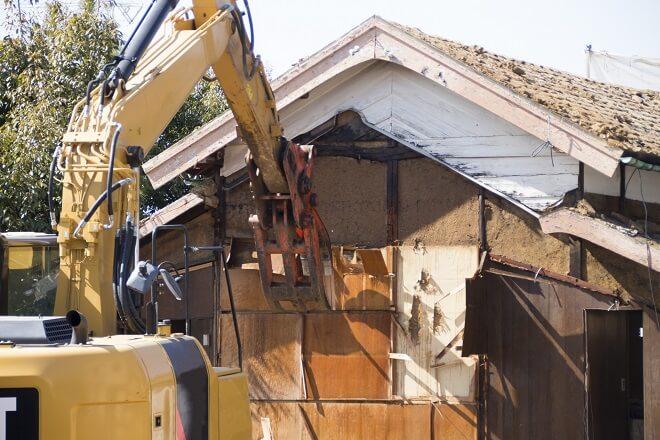 大阪府守口市の解体費用・相場のまとめ、安く解体工事するコツ