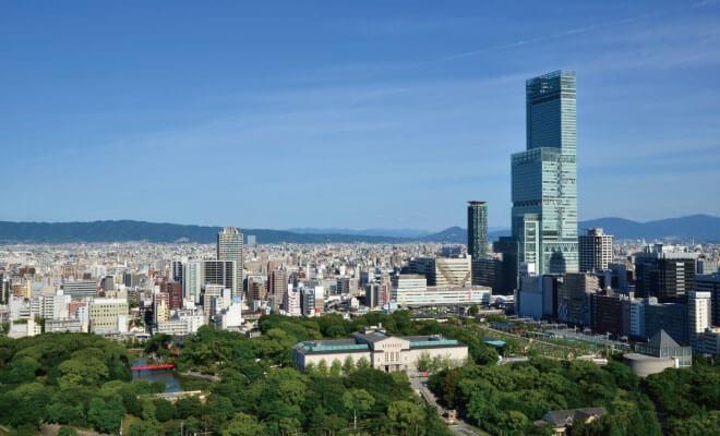 大阪府大阪市阿倍野区の解体費用・相場のまとめ、安く解体工事するコツ