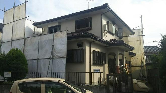神奈川県横浜市・限られた日数で擁壁と建物の解体工事ができました