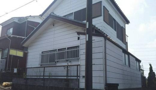 【横浜市の解体工事】借地返上期日まで3ヵ月!2ヵ月以内に無事借地返却できました。