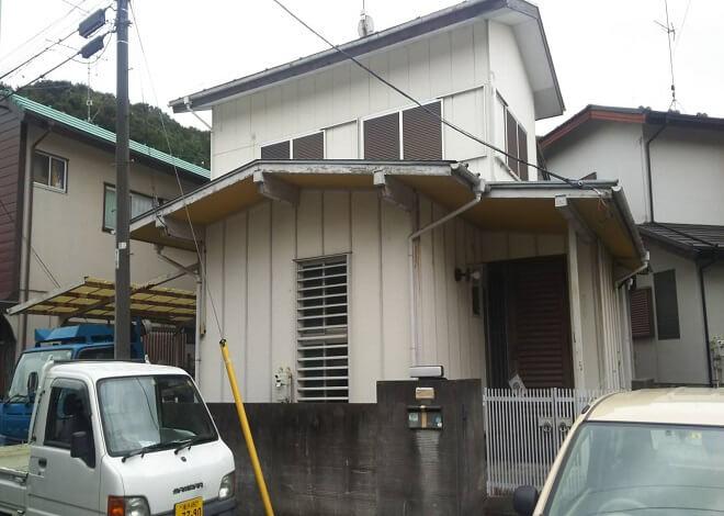 【東京都稲城市】解体費用を抑え、木造空き家を解体工事した体験談