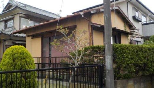 【千葉県銚子市】2ヶ月以内で実家空き家を無事に解体、売却できました。