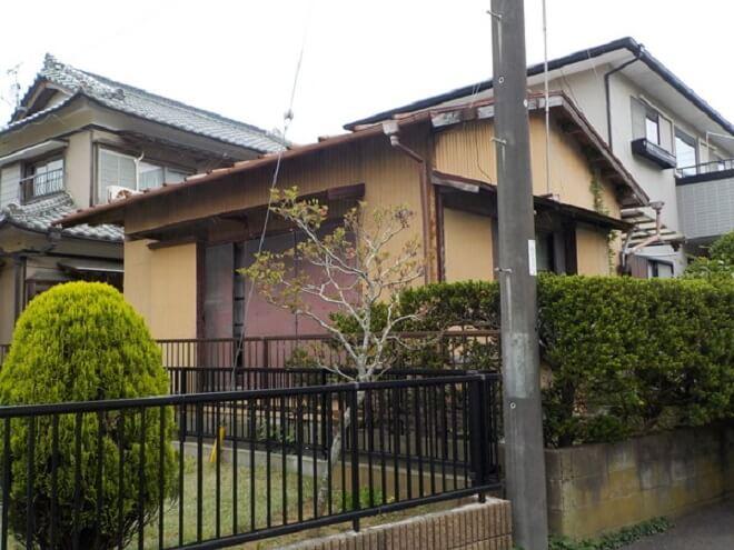【千葉県銚子市】2ヶ月以内で実家空き家を無事に解体工事、売却できました。