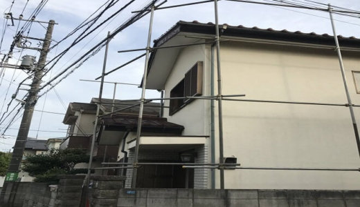 【東村山市の解体工事】築25年実家を無事に解体、空き家土地利用へ