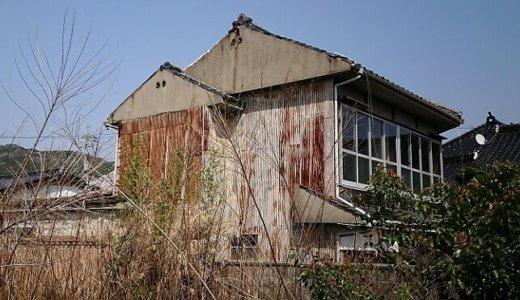 山口県防府市・業者の工夫で路地裏の空き家解体費用が抑えられました