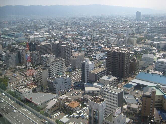 大阪府東大阪市の解体費用・相場のまとめ、安く解体工事するコツ