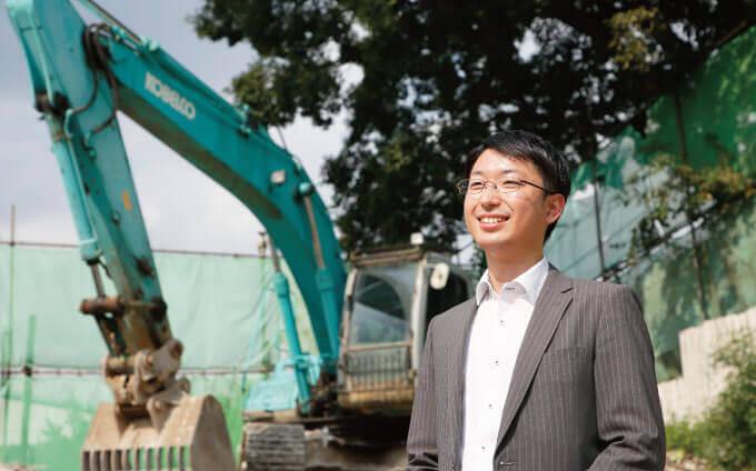 埼玉県所沢市の解体業者、清水興業さんにインタビューしました