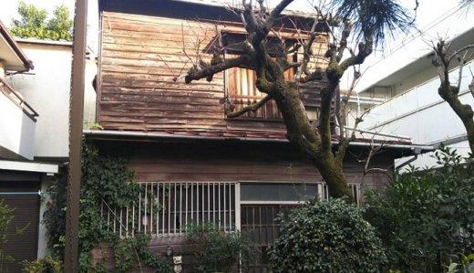 【東京都世田谷区】手壊し解体費用を抑え、今にも崩れそうな木造アパートを解体できました。