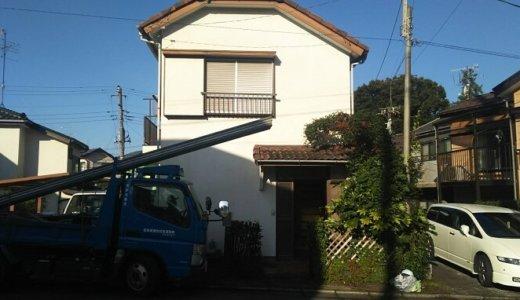 【横浜市泉区】解体費用を大幅削減、新築を建てるなら分離発注で!