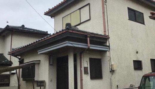 【埼玉県春日部市】解体工事を決意!3年以上放置した空き家に急展開