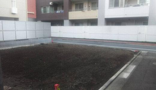 東京都大田区・解体業者の丁寧な仕上げで土地売却の引渡しが無事完了