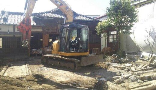 【川崎市中原区】坪単価はいくら?解体工事の見積書を比較する手順とは