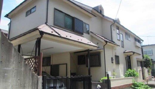 東京都国分寺市・分離発注と相見積りで建て替え解体費用を大幅削減!