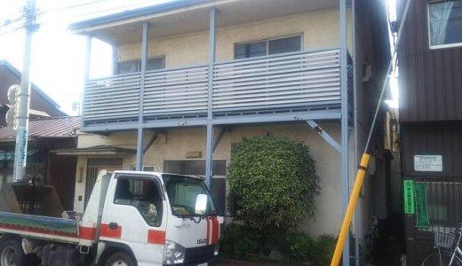 【東京都世田谷区】トラブルのない解体工事!隣家が近い時の解体方法は?