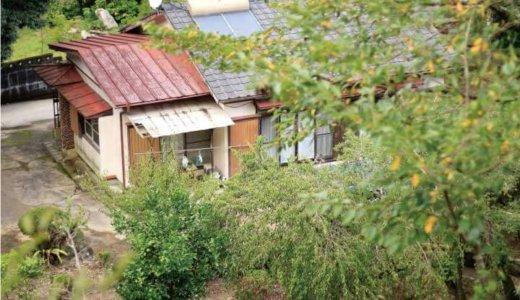 【愛知県豊川市】古い空き家の解体で、最大30万円の補助金