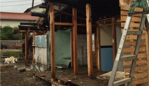 【佐賀県三養基郡みやき町】老朽空き家の解体で、費用の8割を補助