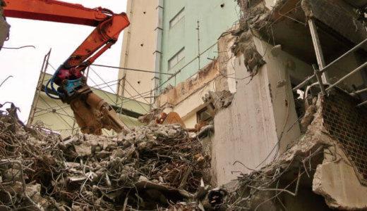解体工事、どこまでが「騒音」?トラブルを未然に防ぐには