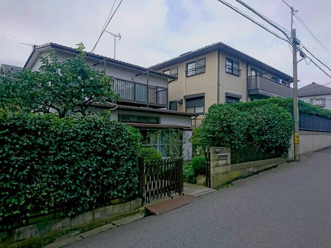 千葉県船橋市の古家