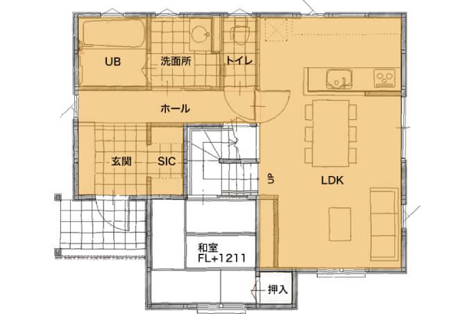 ユニバーサルホーム2