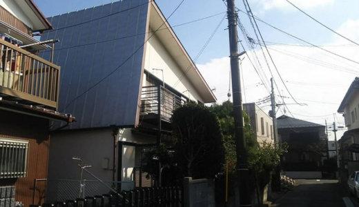 神奈川県横浜市港北区 木造2階建ての解体事例