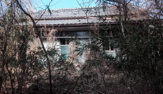 群馬県前橋市 木造平屋の解体事例