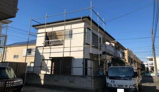 埼玉県狭山市 木造2階建ての解体事例