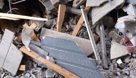 兵庫県明石市の解体費用と相場