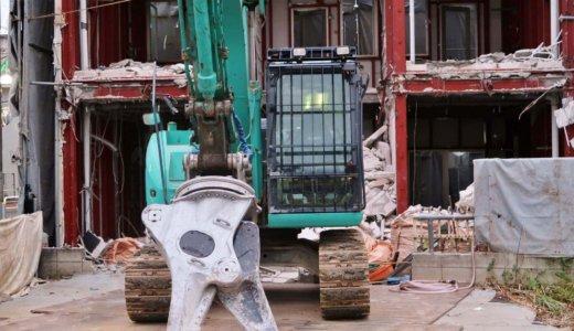 静岡県袋井市のおすすめ解体業者をお探しの方へ