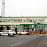 遠田郡の小牛田駅