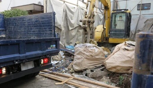 北海道深川市でおすすめ解体業者をお探しの方へ