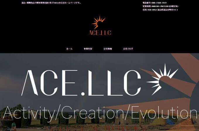 合同会社ACE